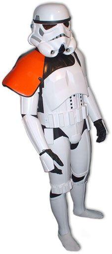 Stormtrooper Armor Kit For Sale