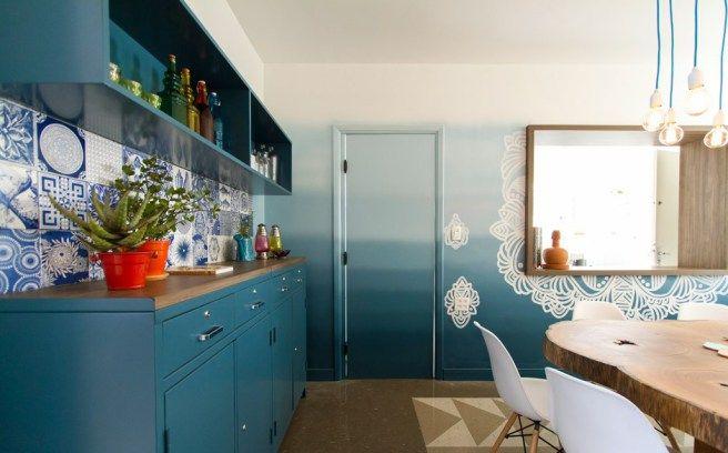 17 melhores ideias sobre Gnt Decora no Pinterest  Dicas decoracao gnt, Diy d # Cozinha Simples Gnt