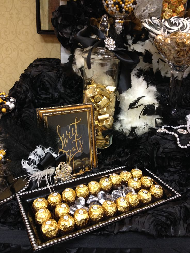 Sweet Treats! Candy buffet by Sweet Girls Candy Buffet