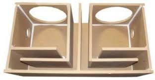 Image result for subwoofer box design for 12 inch                                                                                                                                                                                 More