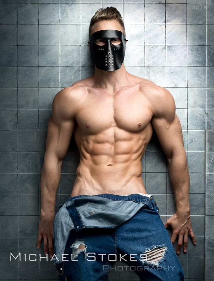Pin By Milo On Masked Men In 2019 Michael Stokes