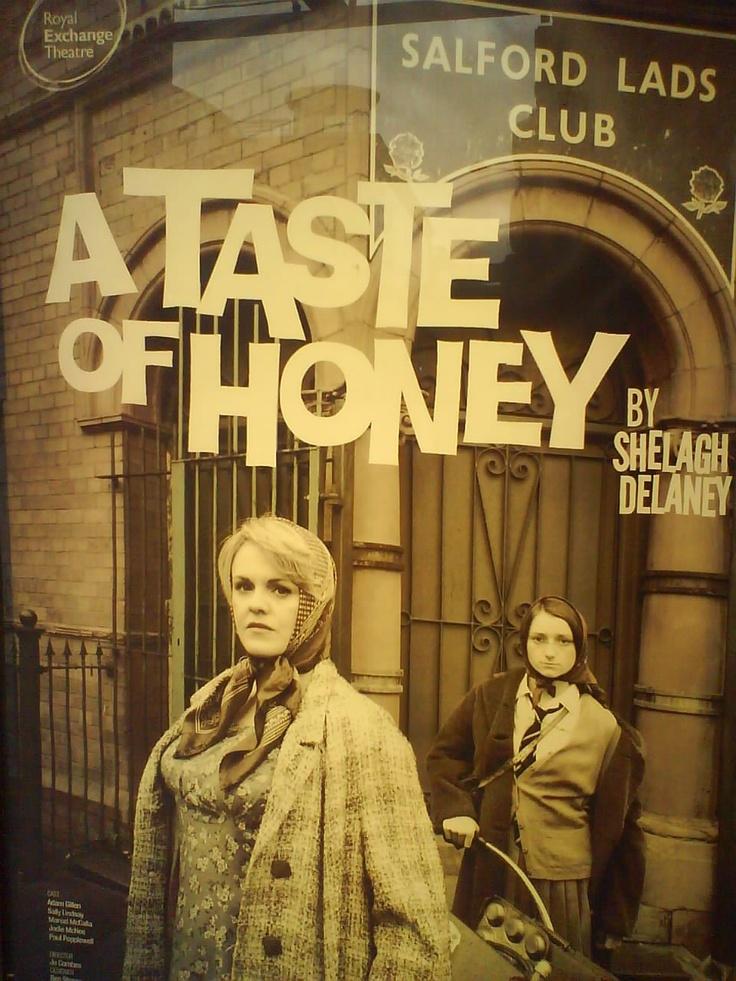 Examples List on Taste Of Honey