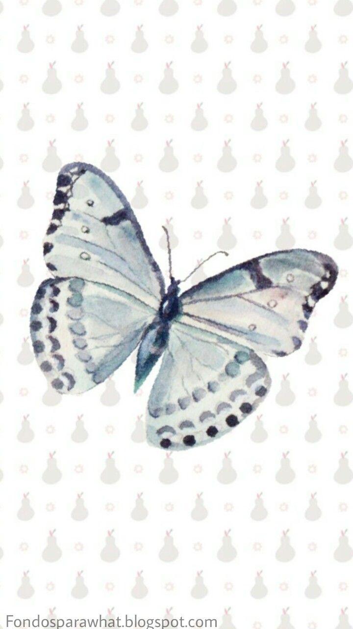 Te gustan las mariposas? Entonces este es el fondo que estas buscando. Personaliza tus chat con este lindo lienzo de mariposa. Haz ...