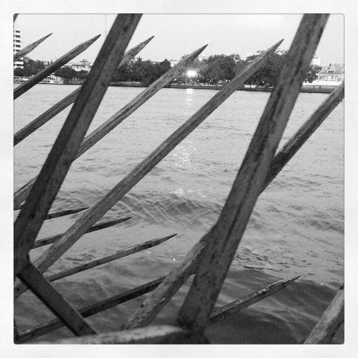 Chawpraya river