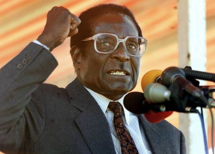 FOW 24 NEWS: Ruling ZANU-PF Tells Mugabe To Resign Or Face Impe...