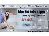 Metro Loans is a credible online marketplace to borrow loans for unemployed people at competitive interest rates and flexible repayment schedules. to know more please visit us at:- http://www.metroloans.uk/loans-for-unemployed.html