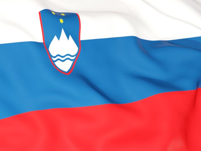 Flag background. Download flag icon of Slovenia at PNG format