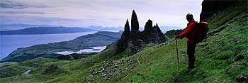 De Edimburgo a las tierras altas de Escocia | Edición impresa | EL PAÍS
