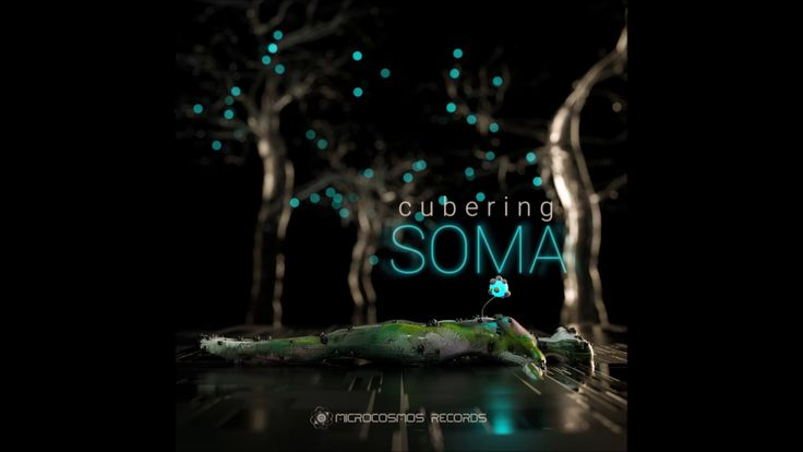 "Microcosmos Records presents Soma by Cubering, #chillout music producer from #Moscow, #Russia.   ""Soma"" is a musical tale about the complicated journey of the exploration of the inner self through altered states of consciousness and following experience.   Layered #atmospheric shades, warm #bass, strong #beats and gently percussions filling the time and #space all around the listener. njoy! on #youtube"