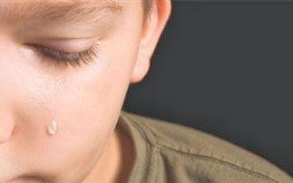 Η πραγματική επίδραση του διαζυγίου πάνω στα παιδιά   ΜΠΑΜΠΑ ΕΛΑ