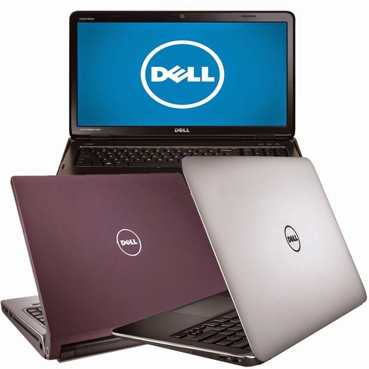Daftar Harga Laptop Dell Terbaru November 2014
