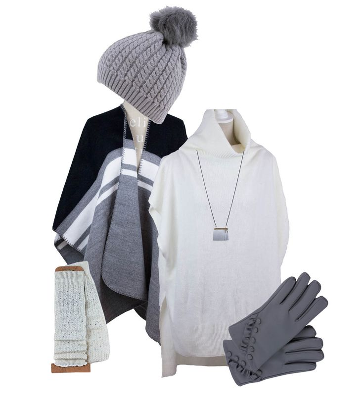 Beyond Cozy - Wholesale winter scarves, capes, vests, winter hats, gloves and mittens. https://www.simiaccessories.com/7-wholesale-winter-accessories