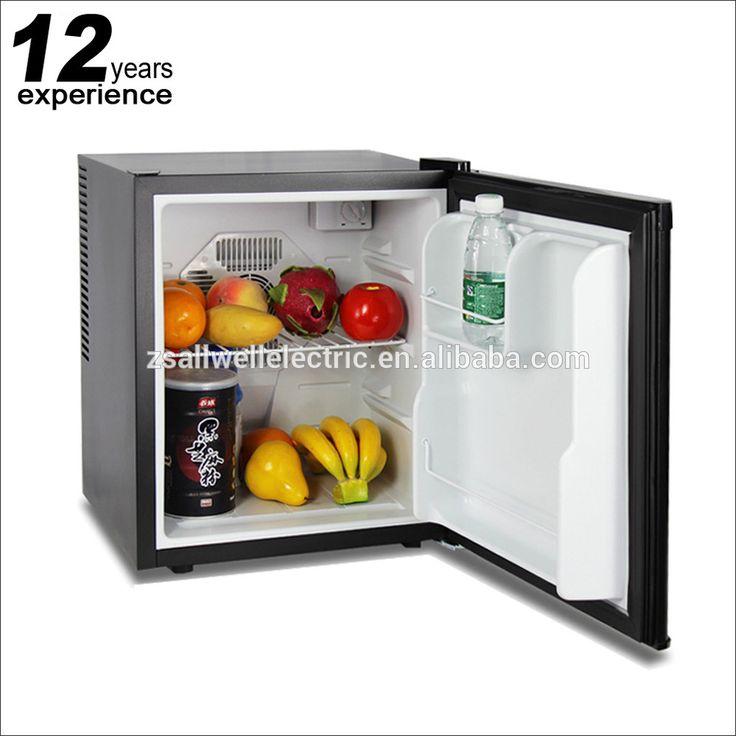 42L cheap no freon semiconductor mini refrigerator with lock