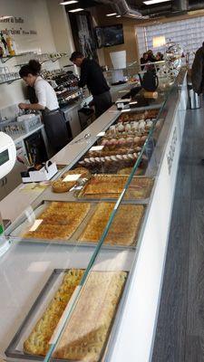 best 25+ bakery interior ideas on pinterest | bakery shop interior