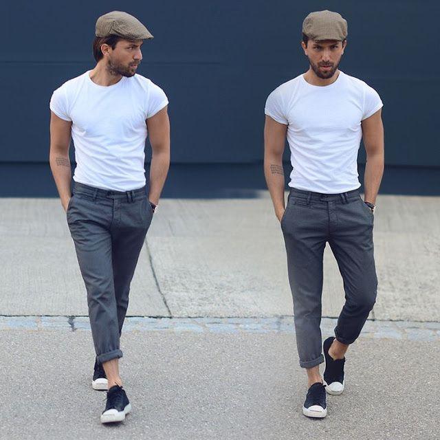 Macho Moda - Blog de Moda Masculina: Bonés e Chapéus Masculinos, em alta pra 2016