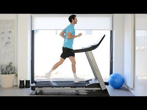 JTX Sprint 7 Large Treadmill   Buy a Treadmill Online