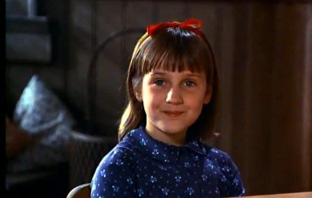 You got: Matilda You are whip-smart and your curiosity inspires others around you. You've also got your own sense of personal style, which makes you the type of person everyone admires and wants to befriend.