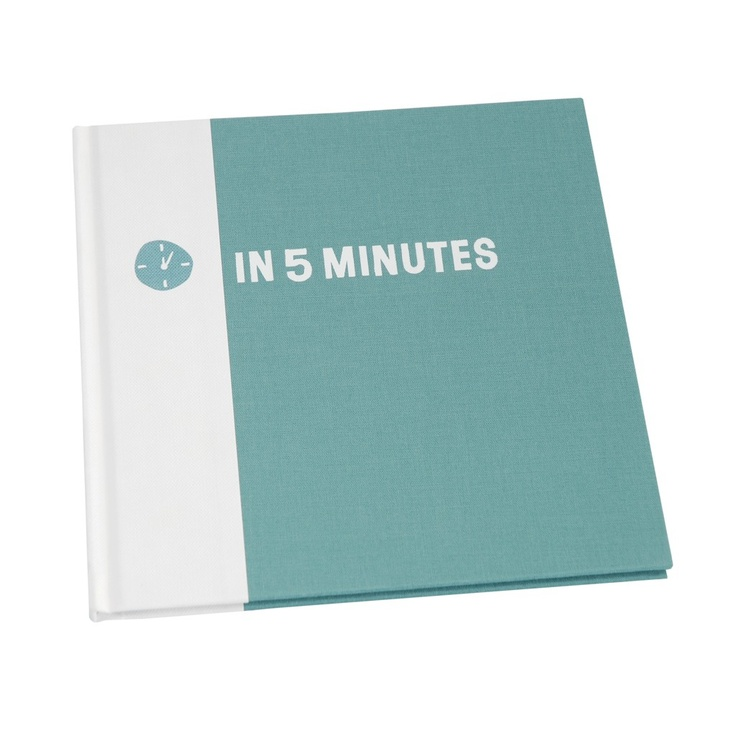 Kikki K - Memory Book : in 5 minutes the perfect compliment to a GroupPrezzie