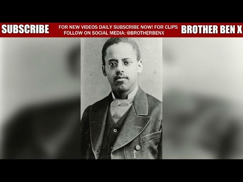 SCIENCE p. 187 -- Black History Month : #1 - Who is Lewis Latimer? (Lightbulb) - YouTube