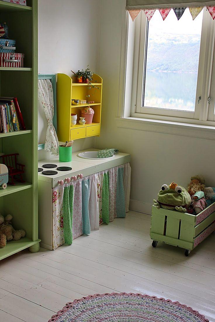17 migliori idee su Design Stanza Dei Bambini su Pinterest  Camere per bambini, Girls bedroom e ...