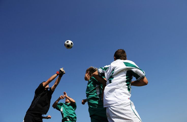 Spit Test May Reveal Concussion Severity In Children : Shots - Health News : NPR