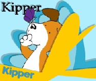 Kipper party ideas!