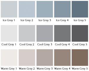 interieur blauw grijs - Google zoeken