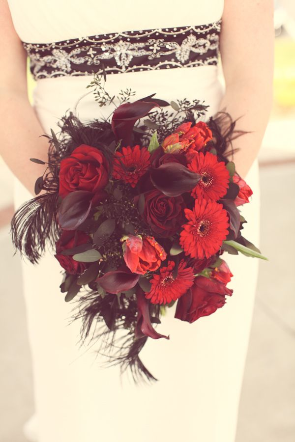 14 Best Images About Rockabilly Or Red Black Wedding Ideas On Pinterest