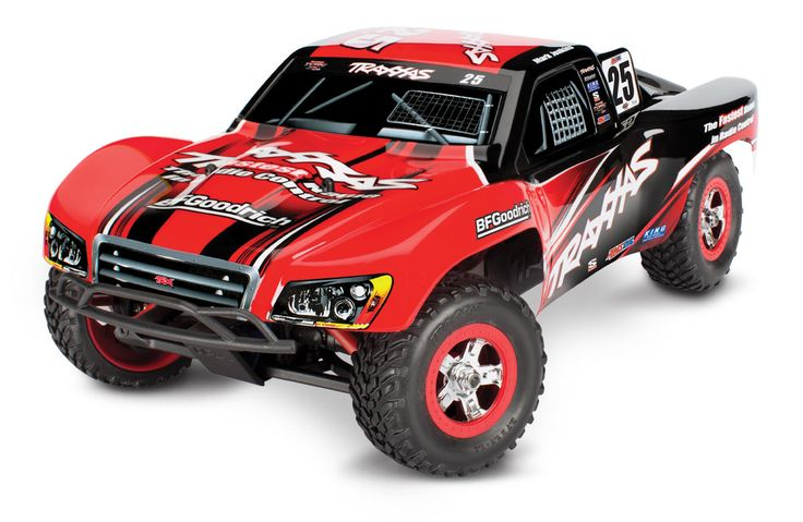traxxas 1 16 slash 4x4 rc truck traxxas remote control cars pinterest trucks 4x4 and rc. Black Bedroom Furniture Sets. Home Design Ideas