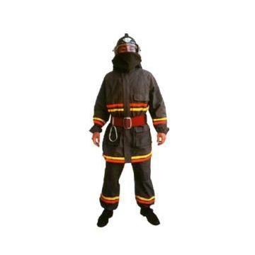 Costum pompieri civili