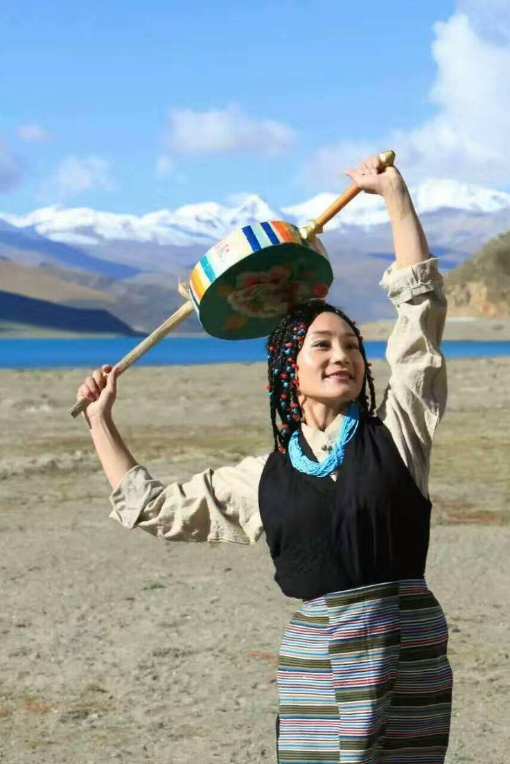 Tsegyel, la « reine de repa »_Récits du Tibet_China Tibet Online