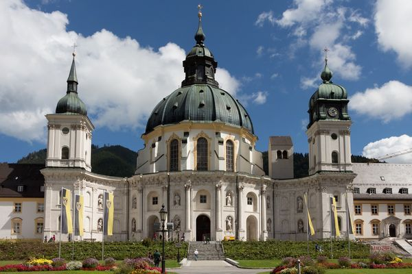 Kloster Ettal | Ettal
