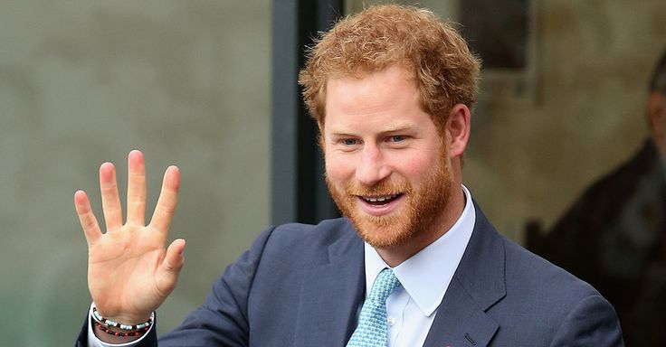 Prince Harry Is Going to Nepal
