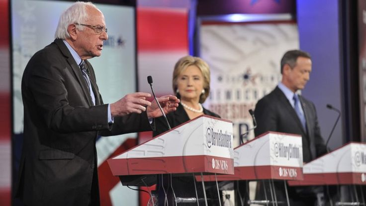 Bernie Sanders' Popularity Making Hillary Clinton Campaign 'Nervous' - ABC News