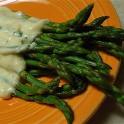Smoked Asparagus Recipe on Yummly