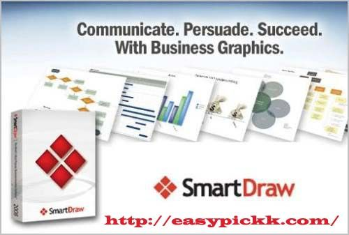 smartdraw free download full version crack