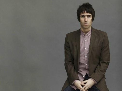 Liam Gallagher. #pretty_green #fashionista #oasis