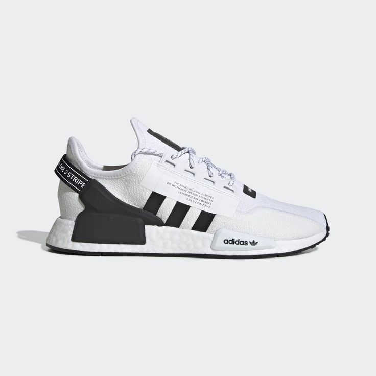 detergente Rosa desayuno  Men's adidas NMD R1 V2 Casual Shoes| Finish Line | Adidas shoes women,  Adidas outfit shoes, Adidas shoes nmd