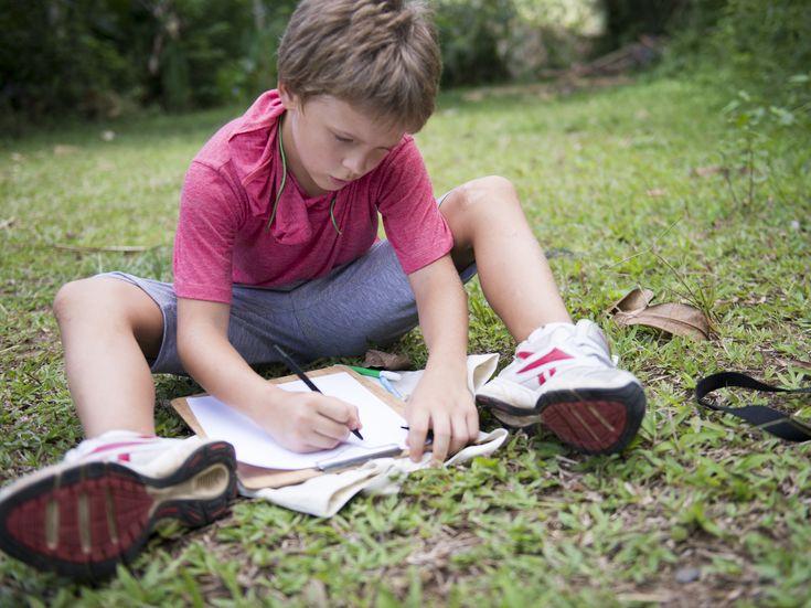 Educaţia în natură: un concept dezvoltat, în România, numai de iniţiative private | TOTB.ro - Think Outside the Box
