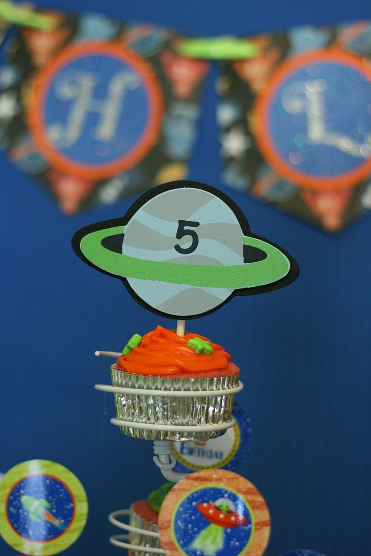 solar system party decorations - photo #7