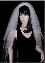 Wedding Veils | Bridal Veils | Unlimited Bridal Veils in our online gallery. Bride Veils | Mantilla veil | Hair Wedding Veil | Bridal Weddin...