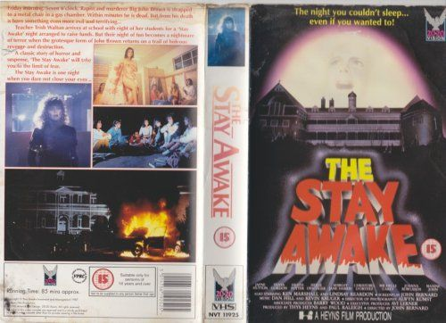 THE STAY AWAKE (1988), PAL VHS, 20/20 VISION, RCA COLUMBIA, icone, indie girl, Agnès VARDA, Jane BIRKIN style, Kathleen HANNA, Bikini Kill, Yelle, Julie BUDET, Warpaint band, #natalieoffduty, Natalie off Duty, Natalie Lim SUAREZ, Natalie SUAREZ, #nostalgia, Pendleton, poncho, pose per modelle, ragazza grunge, capelli con frangia, disegni hipster, ragazze punk rock, femminista, riot grrrl, boho girl, indie rock fashion, hippie chic, metalhead, sidereal astrology, Pisces, Scorpio and Capricorn