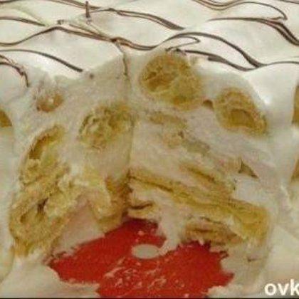 """Торт """"Дамские пальчики"""""""
