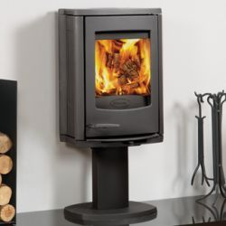 Dovre Astroline 2CB Wood Burning Stove | Cosy Log Fires, Fireplaces & Log Burners