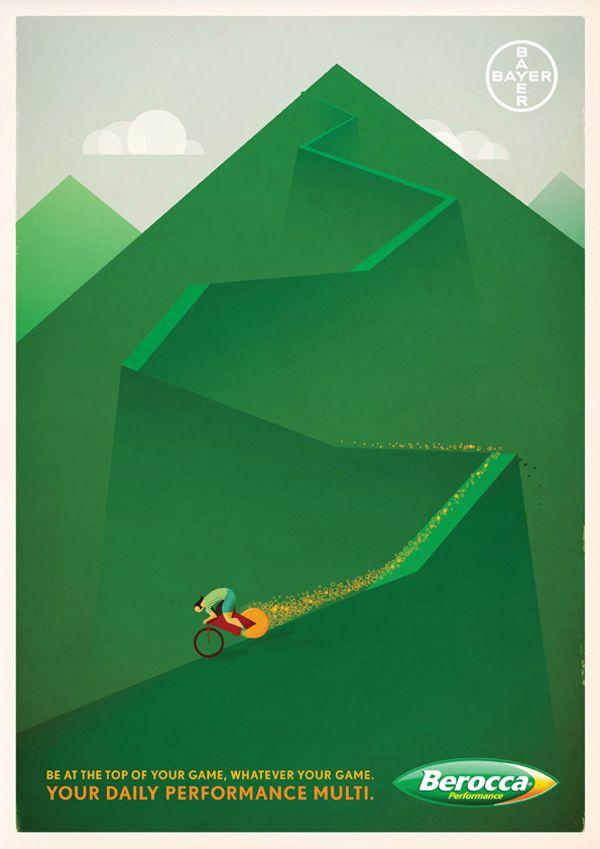 60 Best Print Advertising Campaigns   Design   Graphic Design Junction
