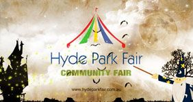 Hyde Park Fair