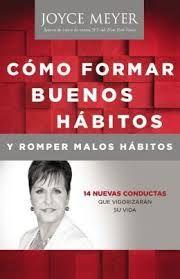 Resultado de imagen para libros de joyce meyer en español