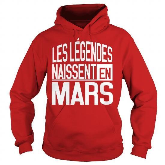 LES LGENDES NAISSENT EN MARS T-SHIRTS, HOODIES, SWEATSHIRT (42.99$ ==► Shopping Now)