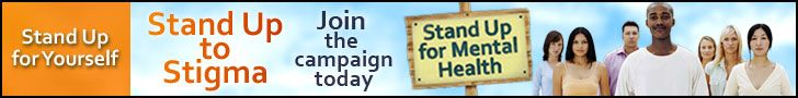 Click and join the Stand Up for Mental Health campaign.