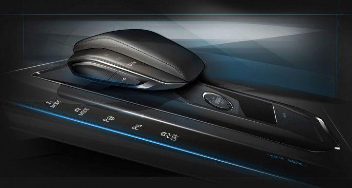 VW-Sport-Coupe-Concept-GTE-Interior-Design-Sketch-Gear-Shift-720x386.jpg (720×386)